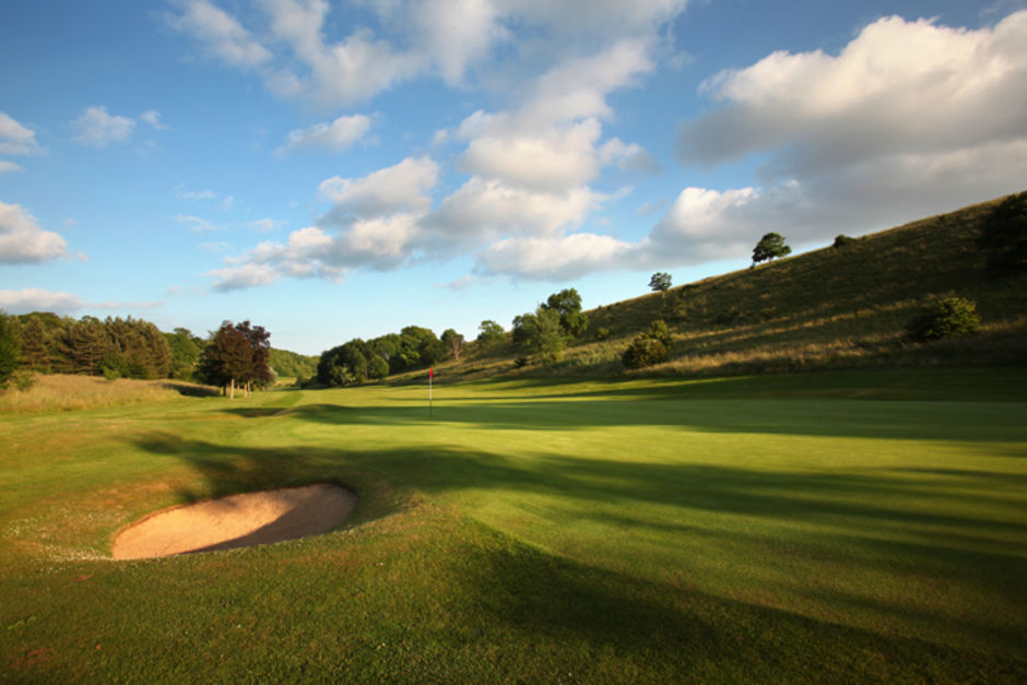 3 Month Trial Membership at Worthing Golf Club