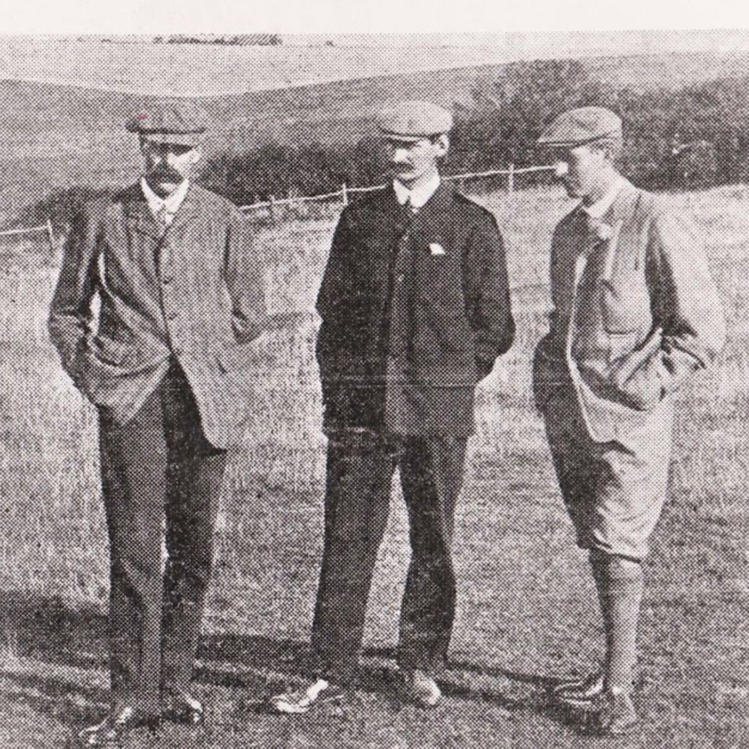 James Braid, the Open Champion, Douglas McEwan